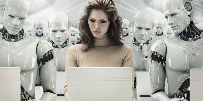 Automation Is Expected to Create Jobs but Only You Can Make Sure You Get One  [Allmoneymakingideas.com / futureproofingjobs.com] future proof careers | increase income | protect wealth | financial freedom | | job security | freelance | invest | income streams | make money | money making ideas | dream job | earn money | earn extra money | start a blog | make extra money | income ideas | income security | Financial literacy | passive income Start a business | financial independence