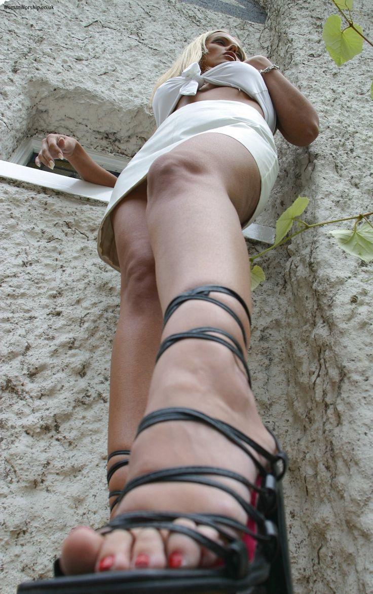 Black lingere strip tease