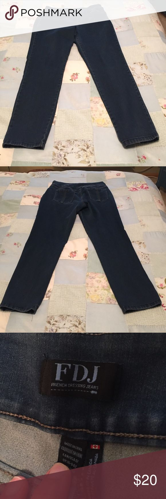 French Dressing Jeans skinny jeans Canadian brand French Dressing Jeans are cute and crazy comfortable.  Perfect for running errands or spending lazy days at home! French Dressing Jeans Jeans Skinny