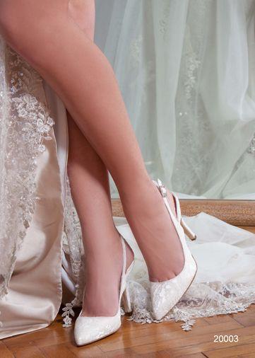 scarpe sposa penrose