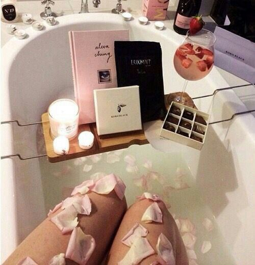 ♡Weekly Spa Day At Home