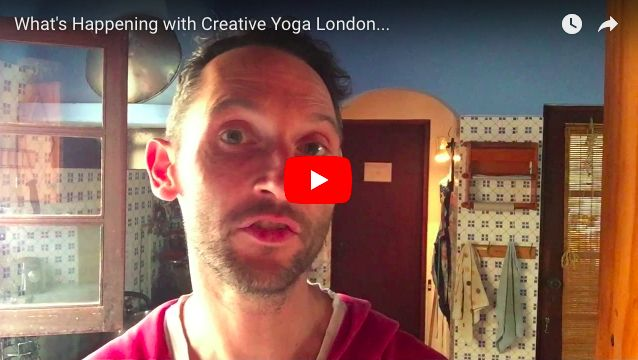 What Happened to Creative Yoga London? - https://www.creativewellness.co.uk/happened-creative-yoga-london/ - With my Creative Yoga London brand I used to run all kinds of unique and exciting events with a connection element – like Social Yoga Tuesdays, Singles Yoga, Couples Yoga and Yoga Raves! However in 2015 and 2016 I began progressing my relationship with working at retreats.