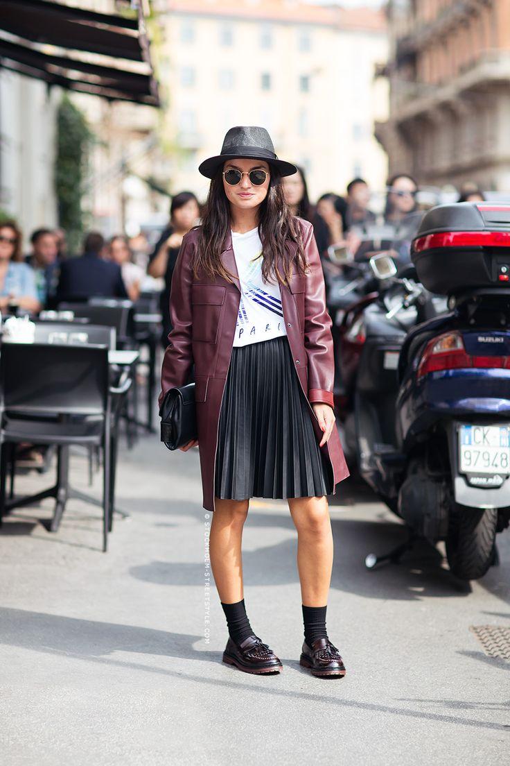 Vlaria Carolines Mode My Style Indeed Pinterest Inspiration
