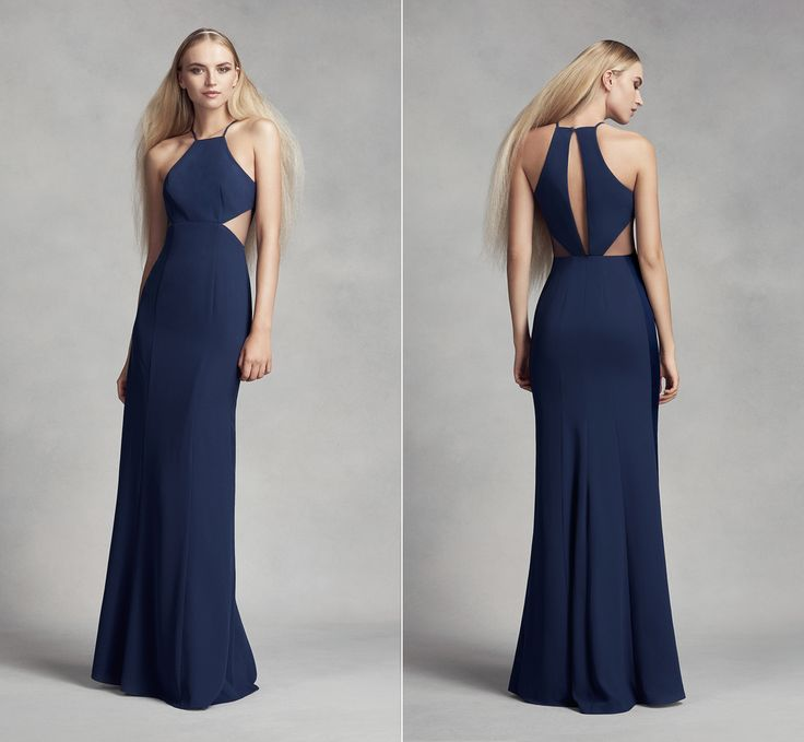 Best 25 Vera Bridesmaid Dresses Ideas On Pinterest Gowns And White