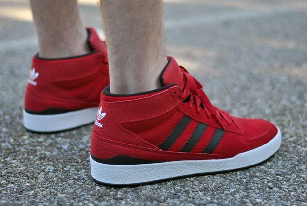 Chubster favourite ! - Coup de cœur du Chubster ! - shoes for men - chaussures pour homme - sneakers - boots - sneakershead - yeezy - sneakerspics - solecollector -sneakerslegends - sneakershoes - sneakershouts - Adidas Forum X