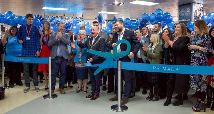 New Primark store opens in Carlisle http://www.cumbriacrack.com/wp-content/uploads/2016/10/CL9-Carlisle-photo-7886-800x428.jpg Primark today opened a new store located in The Lanes Shopping Centre, Carlisle, creating 180 new jobs    http://www.cumbriacrack.com/2016/10/06/new-primark-store-opens-in-carlisle/