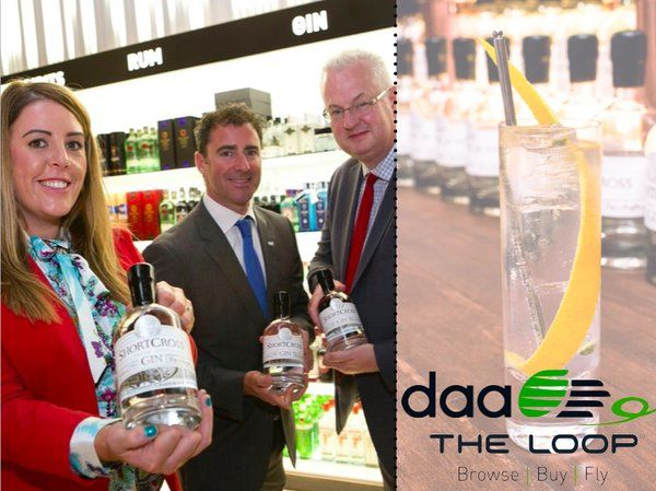 Dublin International Airport - The Loop Duty Free - https://www.theloop.ie/p/16243/shortcross-gin-70cl#