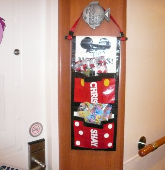 17 best images about disney cruise fish extender ideas on for Fish extender ideas