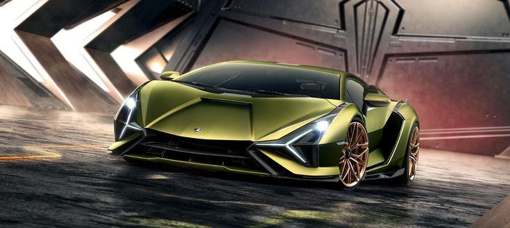 Lamborghini Sian FKP 37 Launched – Technische Daten, Merkmale, Dynamik, Preis – Global Tech Gadgets