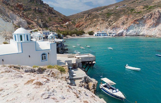 Griekse eilanden | Greek islands | Sail in Greece Rhodes | sail-in-greece.net