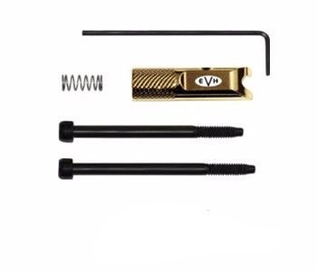 EVH D-Tuna Drop D Tuning System - Gold