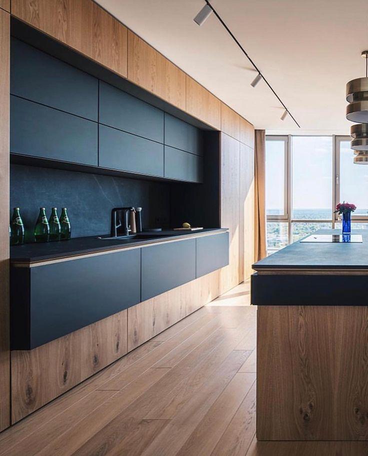 📍Interior Goals? Follow 👉🏻 Viral Patel.archi ♦️ . . River Stone, the residential complex apartment interior designed by ZOOI Interior studio -  -