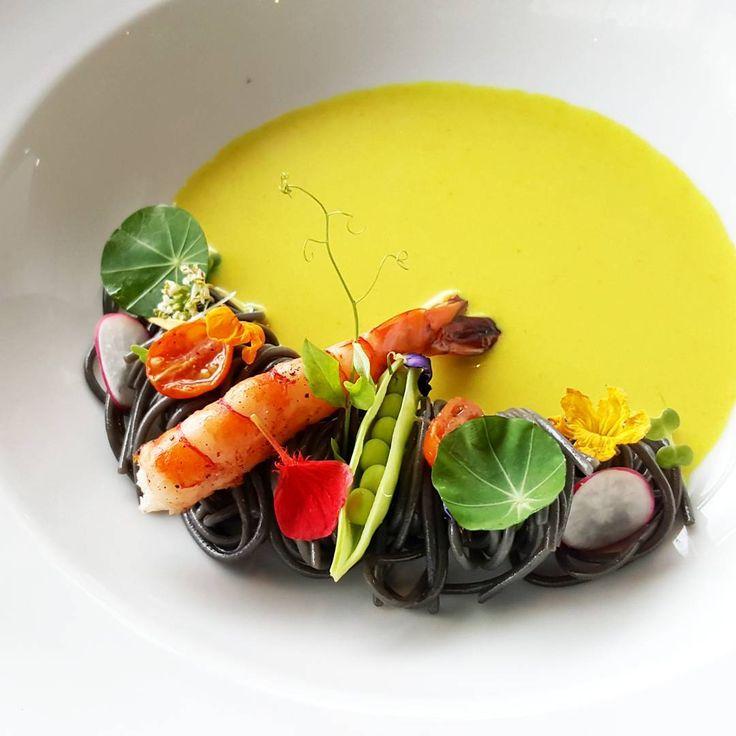 ... com squid ink pasta with calamari 55 6 1 liza volkova recipes to try