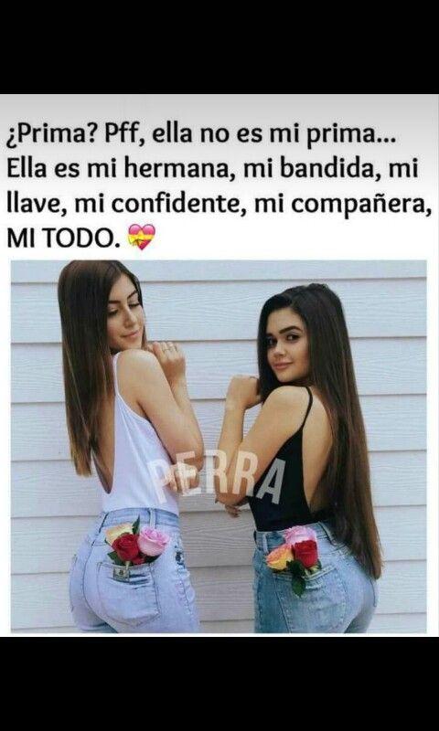 Primas Frases Tumblr Mejores Amigas Amigas Frases Y