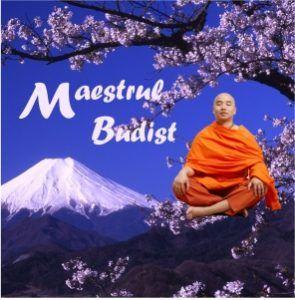 Drag prieten, tu stii ce este budismul ? Budismul este o religie si o filozofie orientala. Ea isi are originea in India in secolul al VI-lea i.Hr. si s-a raspandit