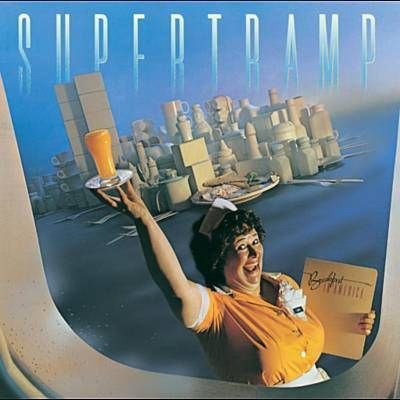 Found Breakfast In America by Supertramp with Shazam, have a listen: http://www.shazam.com/discover/track/231836