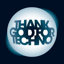 LETS FAKE A MOMENT AND THANK GOD FOR ALL THE TECHNO HE HAS GIVEN US :)