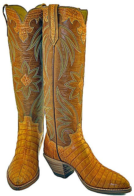 Custom Cowboy Boots & Shoes  Paul Bond Boots