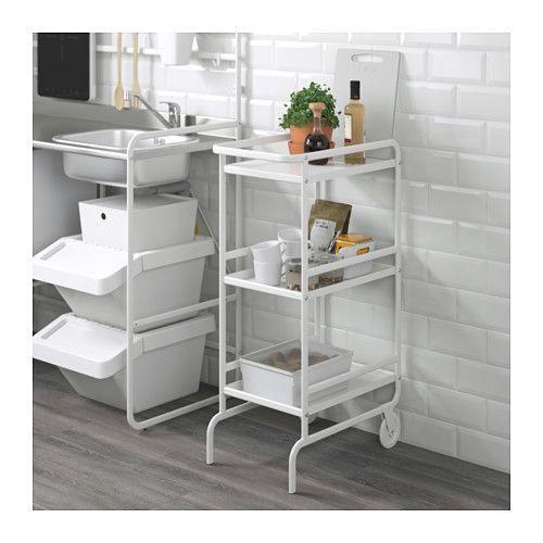 SUNNERSTA Carrito - IKEA