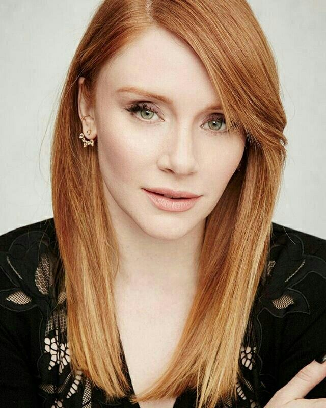 Bryce Dallas Howard ♡