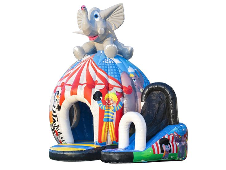 Find Bouncy Castle Disco Fun Circus? Yes, Get What You Want From Here, Higher quality, Lower price, Fast delivery, Safe Transactions, All kinds of inflatable products for sale - East Inflatables UK