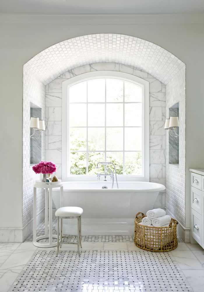 dream bath alcove