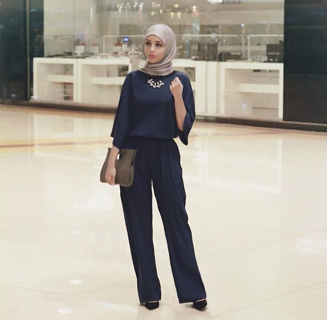 25+ best ideas about Hijab office on Pinterest