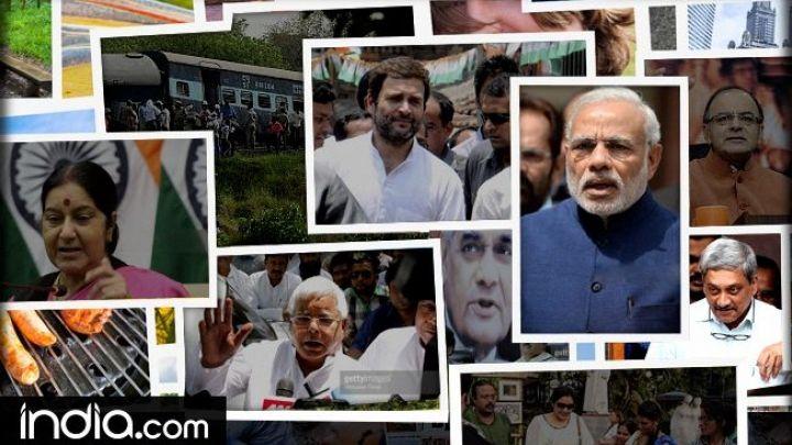 A history of Delhi with a sense of humour