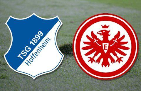 Eintracht Frankfurt Vs Hoffenheim (Bundesliga): Live stream, Kickoff, Preview, Lineups, Prediction, Watch online, News upate - http://www.tsmplug.com/football/eintracht-frankfurt-vs-hoffenheim-bundesliga/