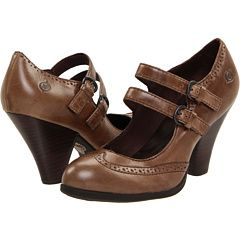 born  #Born Davina, Librarians Shoes, Shoes Hot, Colors, Brown Shoes, Born Shoes, Mary Jane, Born Mary