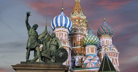 Transparency group demands proof of Russian hacking in new lawsuit