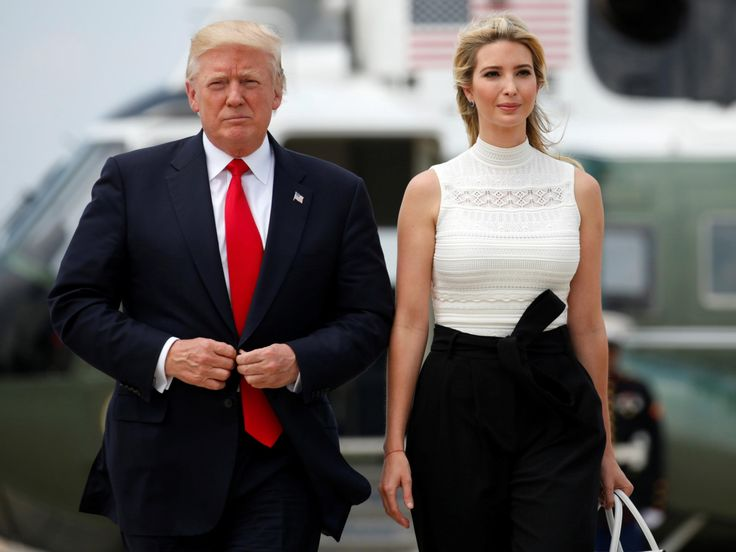 Unelected Ivanka Trump 'fills in for her father at G20 world leaders meeting' -   Donald Trump's daughter Ivanka has apparently filled in for the US President at a round-table meeting with world leaders at the G20.   Ms Trump ac... See more at https://www.icetrend.com/unelected-ivanka-trump-fills-in-for-her-father-at-g20-world-leaders-meeting/