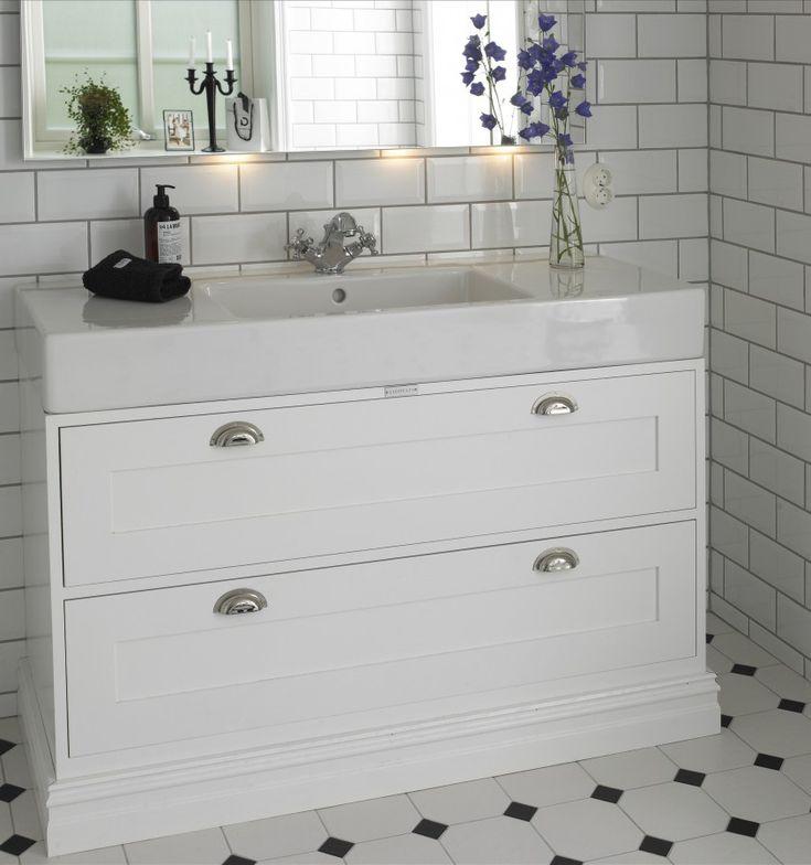 klassiskt badrum - Sök på Google