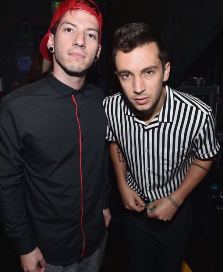 Twenty one pilots vmas