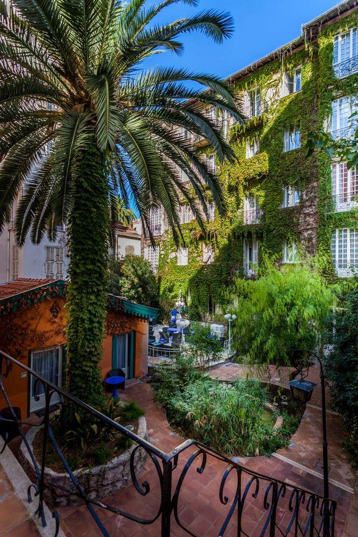 Hôtel Nice Excelsior (Maranatha Hotels)
