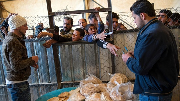 Syria's refugee exodus now at more than 1.5 million - Middle East News | Latest News Headlines | The Irish Times - Thu, May 23, 2013