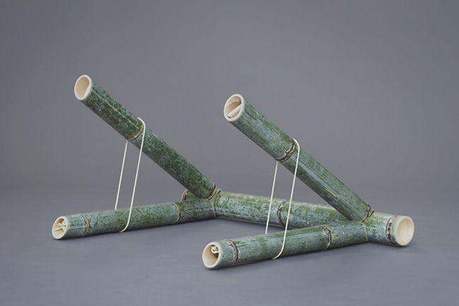 La cualidad estructural y la capacidad de renovación del bambú, un material utilizado extensivamente en el continente asiático, han sido bastanteexploradas en gran variedad de productos, especialm…