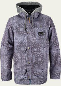 Dunmore Snowboard Jacket