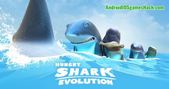 Hungry Shark Evolution Hack can give you unlimited Gems, Coins (Money) and also Unlock All Sharks. It's not Hack Tool – these are Cheat Codes which you don't need to download and therefore Hungry Shark Evolution Cheats are 100% safe. You can use these Cheats for Hungry Shark Evolution on all Android and iOS (iPhone, …
