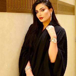 Iranian mistress