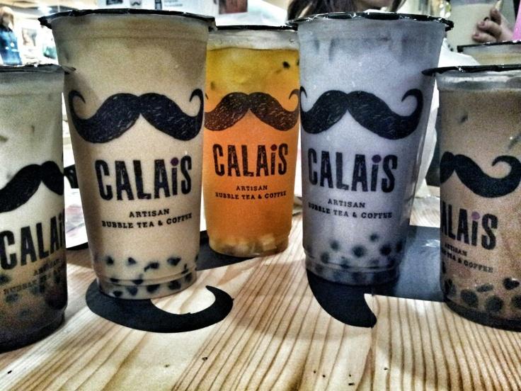 Ini Dia Bubble Drinks yang Lagi Hits Banget di Jakarta