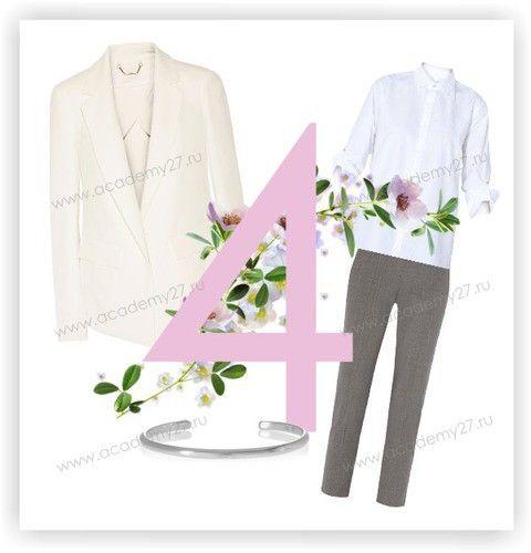 ✿ Весеннее преображение: 5 шагов к идеальному стилю