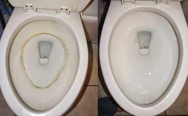 Toalett kitisztítása 155 ft-ból házilag. Szebb, mint újkorában ~ .Fél liter colát öntsünk a toalettbe.Hagyjuk állni egész éjszaka. és reggel tekerítsuk át egy wc kefével.