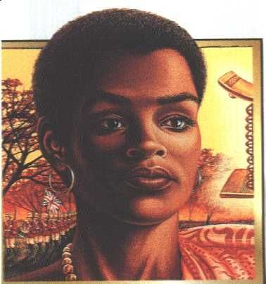 Black History Heroes: Queen Mother Nana Yaa Asantewaa of West Africa's Ashanti Empire (1863-October 1923)