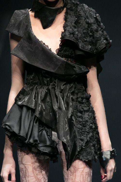 [No.31/63] alice auaa 2013春夏コレクション   Fashionsnap.com