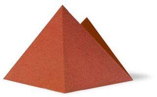 Origami Mountains
