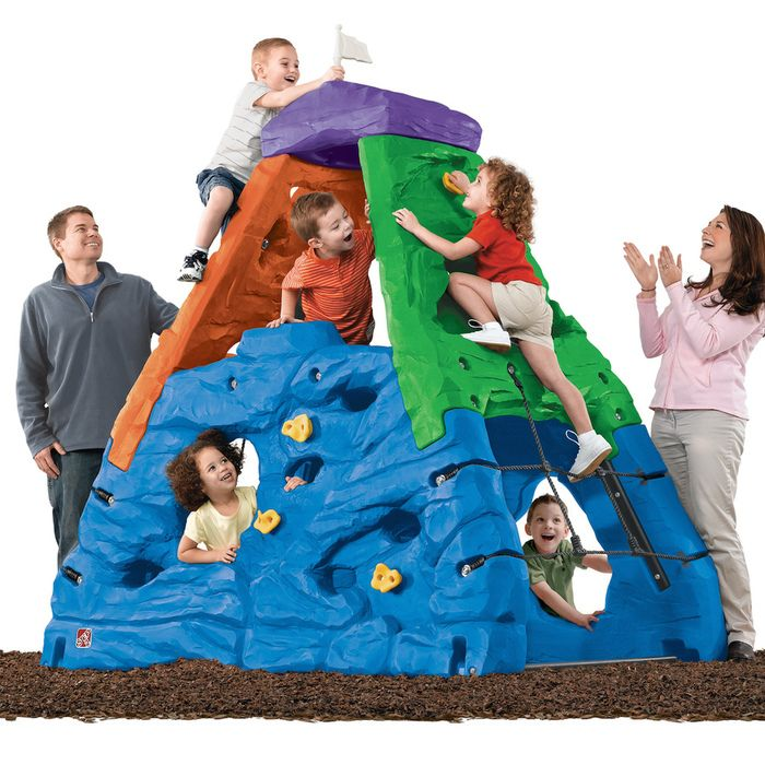 Step 2 Skyward Summit - Bright.  Available at Kids Mega Mart online Shop Australia
