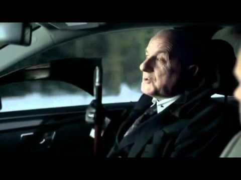 Mercedes Benz Vs. Muerte.