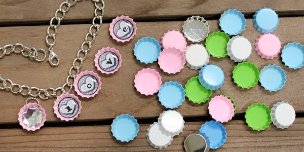 1000 images about mini bottle caps on pinterest for Wholesale bottle caps for crafts