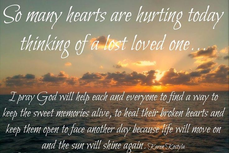 The 198 Best Images About Grief, Loss, RIP Quotes On